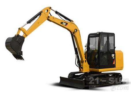 卡特彼勒306E挖掘机