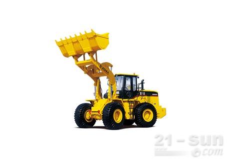 厦工XG953III轮式装载机图片