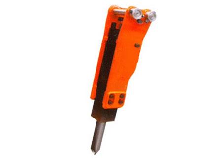 世鑫源机械SXY30-TOP塔式破碎锤
