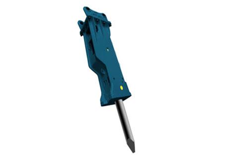 世鑫源机械SXY165-P静音型破碎锤