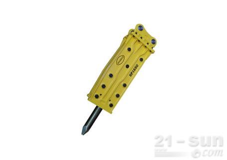 军恒斯帕克SP1650直型破碎锤