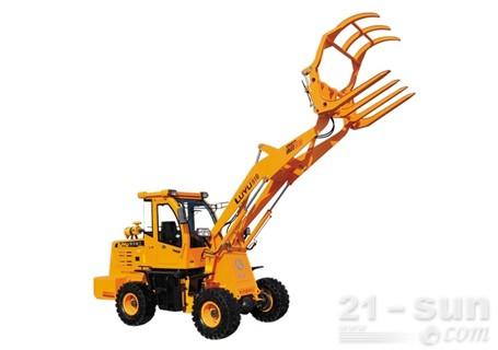 鲁宇重工918加长臂甘蔗装载机
