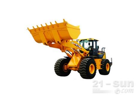 徐工LW500FL轮式装载机