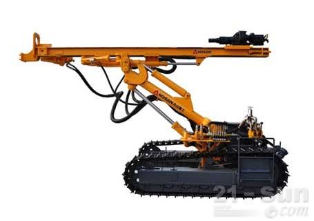 孔山重工KS-168风动潜孔钻机