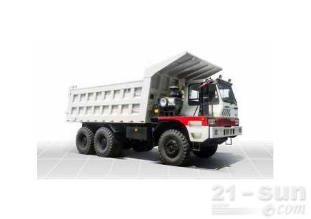 潍柴特种车YZT3630/3860矿用车