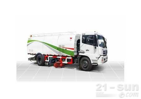 潍柴特种车YZT5161TXS清扫机