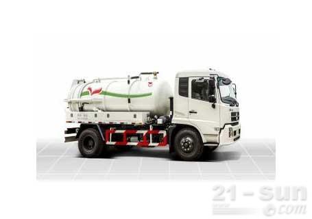 潍柴特种车YZT5121GXW清扫机