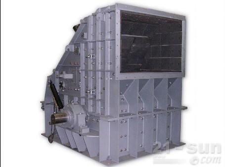 斯泰克1300 HD反击式破碎机图片