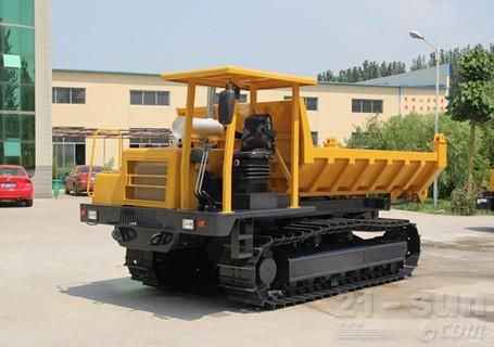 神娃机械SWY-60机械运输车