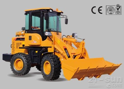 山东海宏CTX920轮式装载机图片