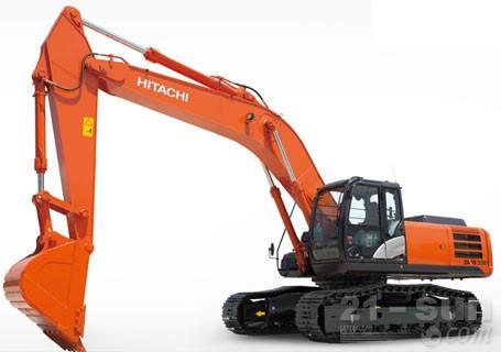 日立ZX330-5G挖掘机