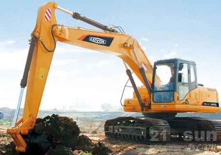 雷沃重工FR220挖掘机(效率王)