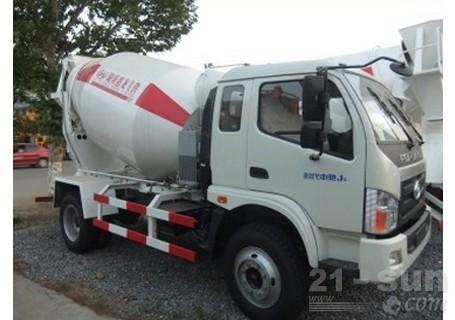 惠龙机械混凝土运输车图片