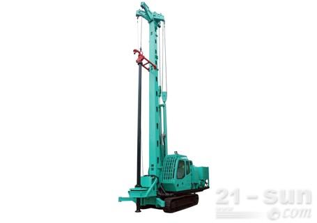 上海金泰SP30全液压循环钻机