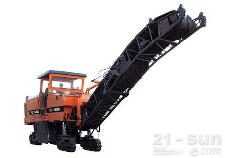 华通动力HM2100A铣刨机