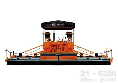 华通动力WLT90B机械液压摊铺机