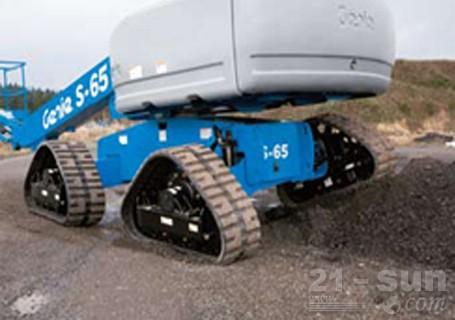 特雷克斯S-60 Trax高空作业平台