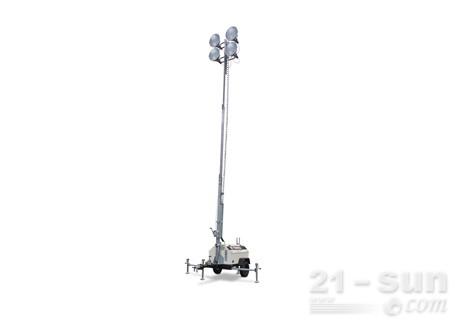 特雷克斯RL4高空作业平台