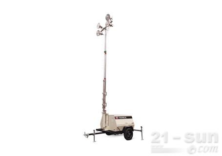 特雷克斯AL5高空作业平台
