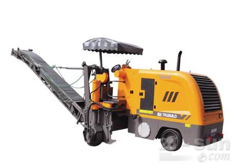 华通动力HM1000铣刨机
