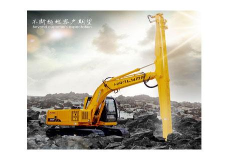 华力重工HL315DR工程钻机