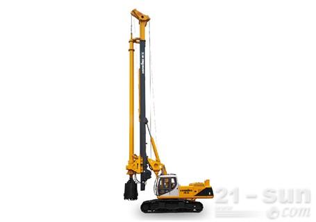 龙工LG915旋挖钻机