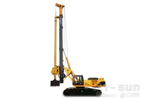 龙工LG928D旋挖钻机