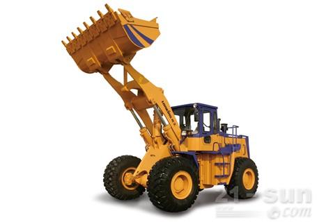龙工CDM855EK轮式装载机