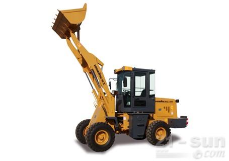 龙工LG8020B轮式装载机