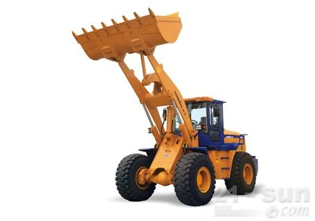龙工LG853D高卸王轮式装载机