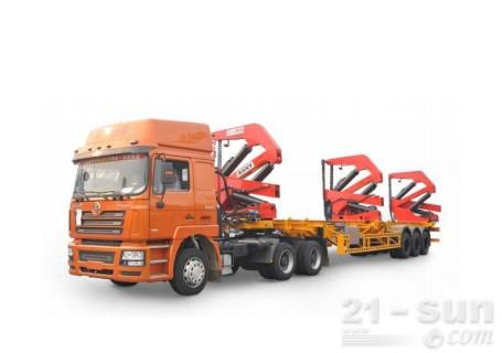 三一SY9400TZX3501E自装卸车