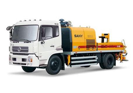 三一SY5128THB-9014C-6E C6系列车载泵