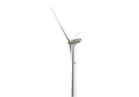 三一SE8215-L31.5MW低温型机组陆上型风机