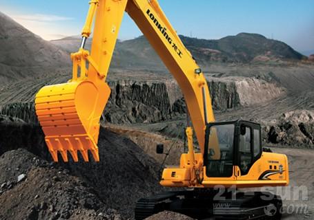 龙工LG6245H挖掘机