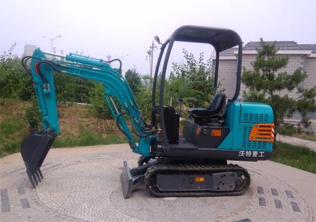沃特重工VT22-9挖掘机