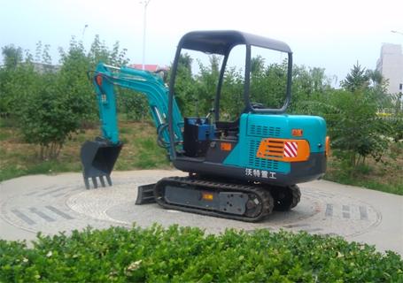 沃特重工VT15-9挖掘机