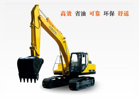 晋工JGM924挖掘机