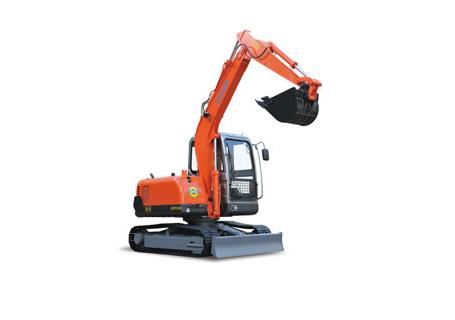 新源机械XY55-8挖掘机