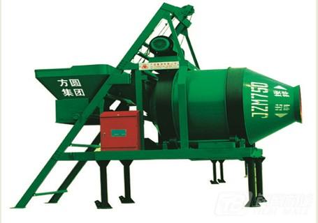 方圆JZC750JZC系列混凝土搅拌机