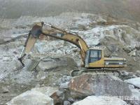 卡特挖掘机维修常见技术问题分析