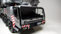 利勃海尔LTM1800 Grohmann Attollo限量模型