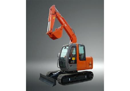 原装日立ZX70挖掘机