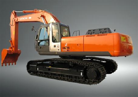 原装日立ZX350H-3G挖掘机图片