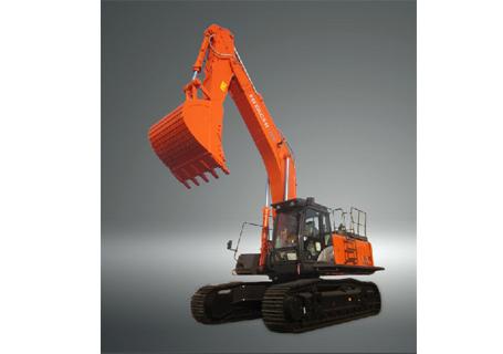 原装日立ZX470LCH-5G(BE)挖掘机