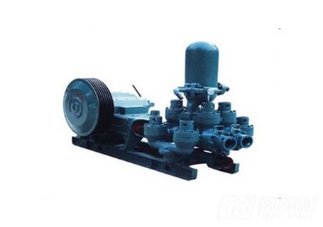 恒旺工矿TBW-850煤矿用泥浆泵