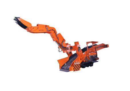 鑫通机械ZWY-180/55G轨轮式扒渣机