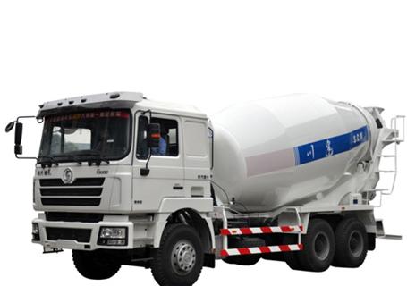 四川建机SCM5250GJBDL4混凝土搅拌运输车