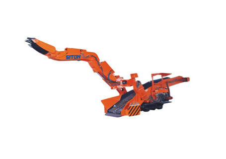鑫通机械ZWY-120/45G轨轮式扒渣机