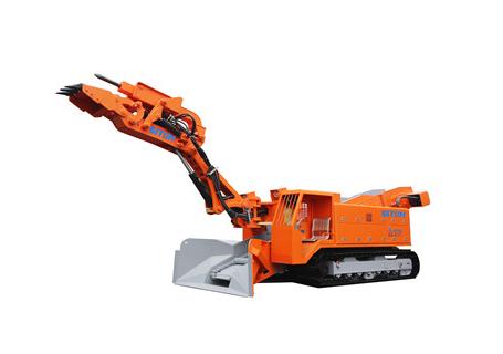 鑫通机械ldspswjytbzj履带式破碎挖掘一体扒渣机