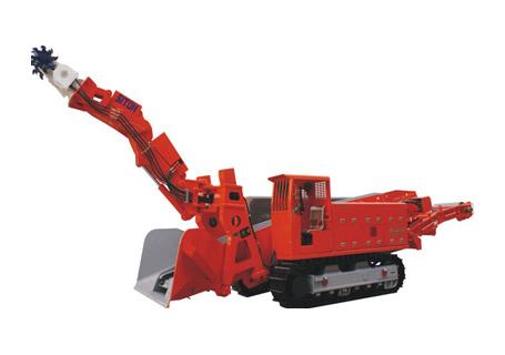 鑫通机械xwytj铣挖一体扒渣机